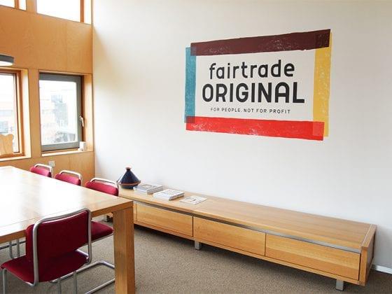 Fairtrade Original Logo