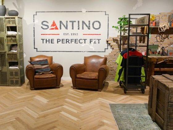 Vespo • Santino