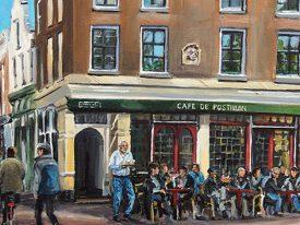 Café de Postillon