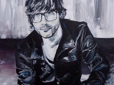 Portret Giel Beelen