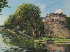 Sonnenborgh Utrecht
