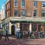Café de Postillon Utrecht