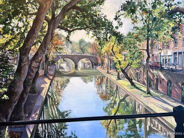 Weesbrug Utrecht