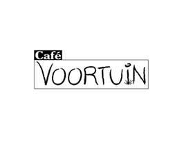 Cafe Voortuin