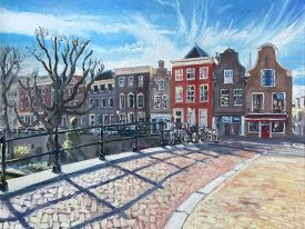 Geertebrug Utrecht